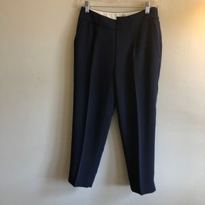 J Crew Navy trousers pants